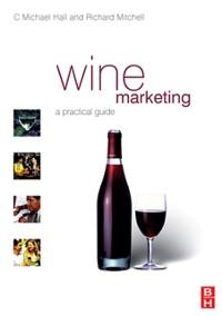 Cover Wine Marketing