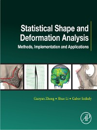 Cover Statistical Shape and Deformation Analysis
