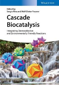Cover Cascade Biocatalysis
