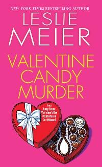 Cover Valentine Candy Murder