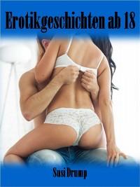 Cover Erotikgeschichten ab 18