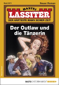 Cover Lassiter 2471 - Western