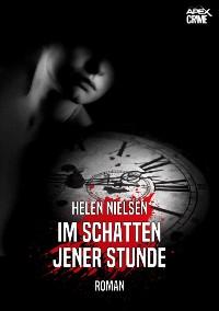 Cover IM SCHATTEN JENER STUNDE