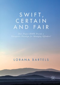 Cover Swift, Certain and Fair