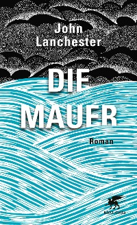 Cover Die Mauer