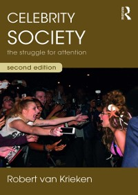 Cover Celebrity Society