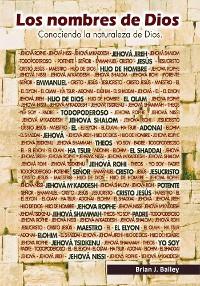 Cover Los nombres de Dios
