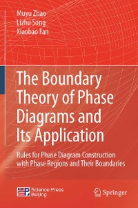Cover The Boundary Theory of Phase Diagrams and Its Application