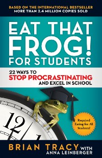Cover Eat That Frog! for Students