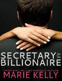 Cover Secretary for the Billionaire