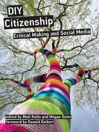 Cover DIY Citizenship
