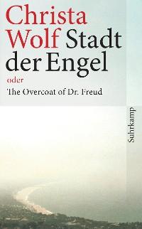 Cover Stadt der Engel