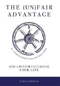 Cover The (Un)Fair Advantage