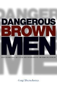 Cover Dangerous Brown Men