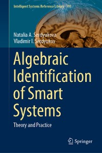 Cover Algebraic Identification of Smart Systems