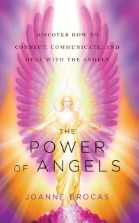 Cover Power of Angels