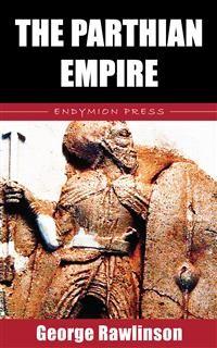 Cover The Parthian Empire