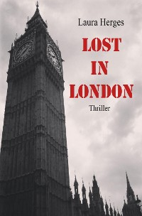 Cover Lost in London