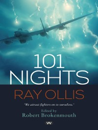 Cover 101 Nights