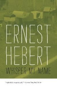 Cover Whisper My Name
