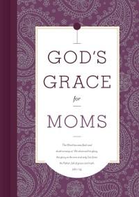 Cover God's Grace for Moms