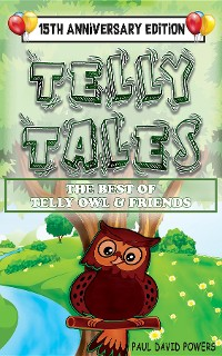 Cover Telly Tales