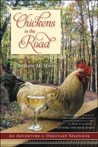 Cover Chickens in the Road