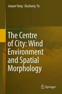 Cover The Centre of City: Wind Environment and Spatial Morphology
