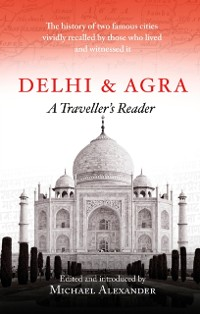 Cover Delhi and Agra