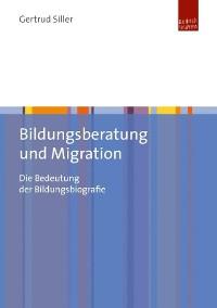 Cover Bildungsberatung und Migration