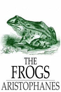 Cover Frogs