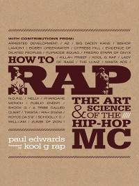 Cover How to Rap