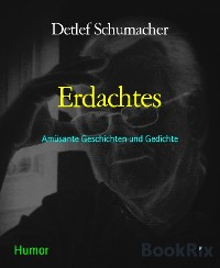 Cover Erdachtes