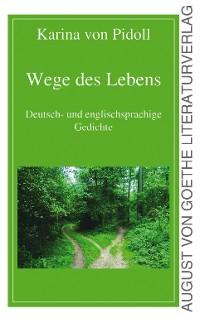 Cover Wege des Lebens