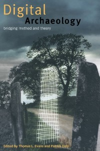Cover Digital Archaeology