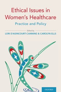 Cover Ethical Issues in Women's Healthcare