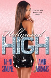 Cover Hollywood High