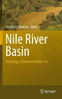 Cover Nile River Basin