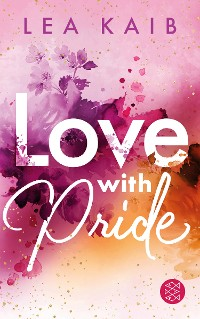 Cover Love with Pride