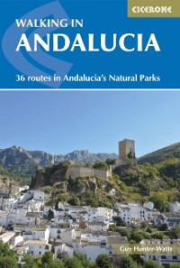 Cover Walking in Andalucia