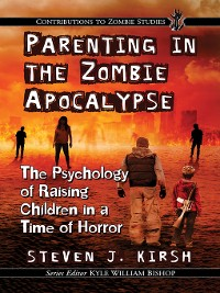 Cover Parenting in the Zombie Apocalypse