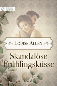 Cover Skandalöse Frühlingsküsse