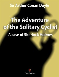 Cover The Adventure of the Solitary Cyclist