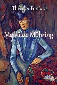 Cover Mathilde Möhring (Illustriert)