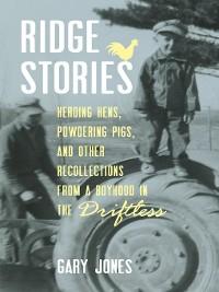 Cover Ridge Stories