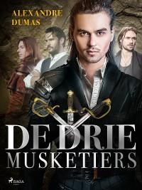 Cover De drie musketiers