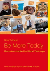 Cover Be More Toddy
