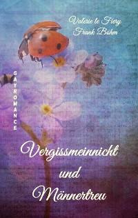 Cover Vergissmeinnicht und Männertreu