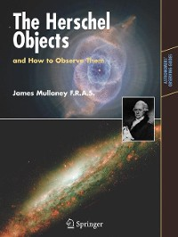 Cover The Herschel Objects and How to Observe Them
