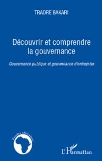 Cover Decouvrir et comprendre la gouvernance